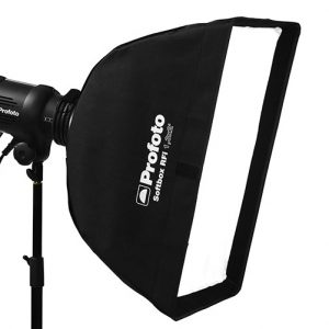 SOFTBOX PROFOTO Softbox RFi 1,3x2' (40x60cm)