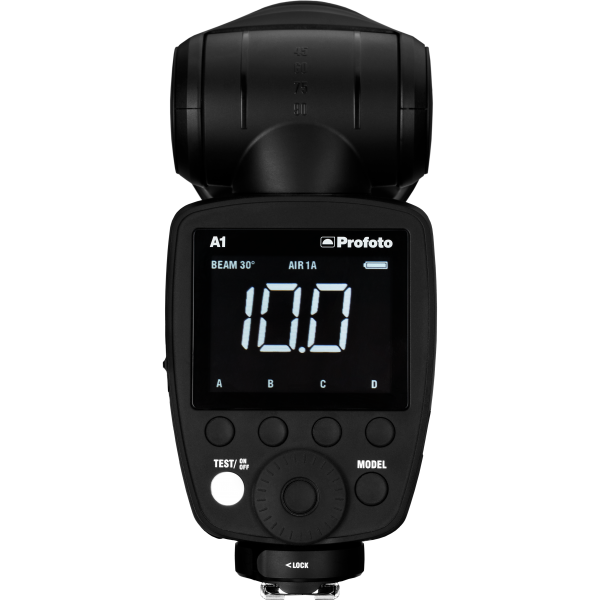 Profoto A1 for Canon