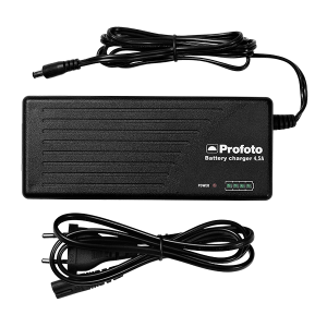 Battery Charger 4.5A