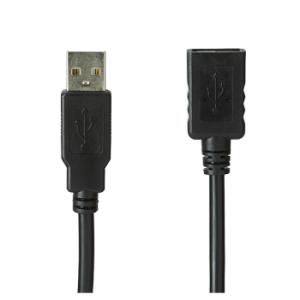 USB Extension Cable Type-A Male to Female