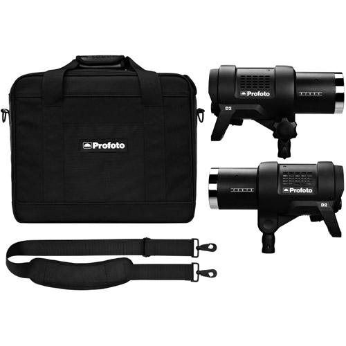 Profoto D2 Duo Kit 500/500