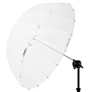 Umbrella Deep Translucent XL