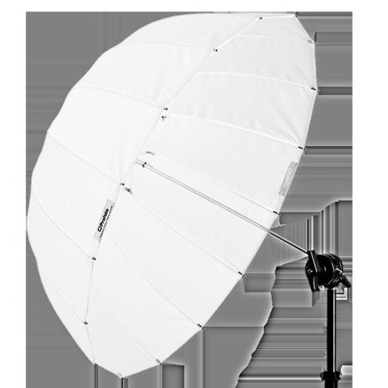 Umbrella Deep Translucent XL