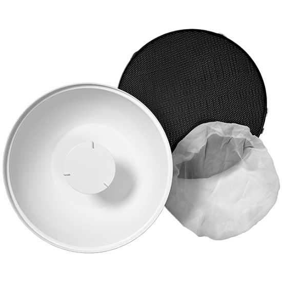 Softlight Reflector Kit