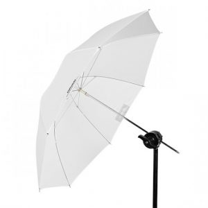 Umbrella Shallow Translucent M