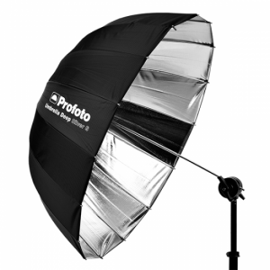Umbrella Deep Silver S