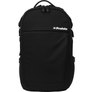 Front View of Profoto B10 Core Backpack S, Profoto Calgary, Alberta, Canada, Profoto Sales, Profoto Rental, Kallos Studio, Your Profoto