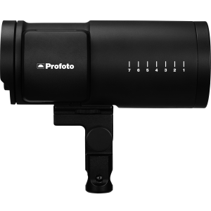 Profoto B10 Plus right side